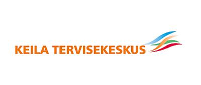 keila tervisekeskus logo