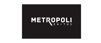 metropoli ehitus