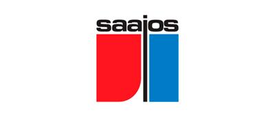 saajos logo