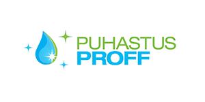 Puhastusproff logo